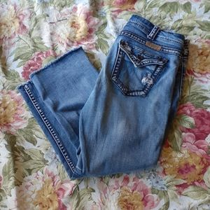 Cowgirl tuff co. Jean's